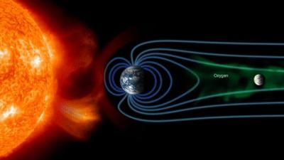 La NASA invita a disfrutar el primer eclipse lunar de 2017