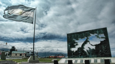 Preocupación por vuelos militares a las Islas Malvinas