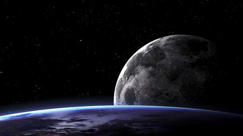 China prepara una misión tripulada a la Luna