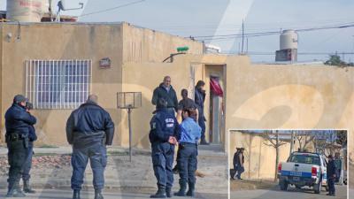 Madre detenida por matar a su hijo de un balazo