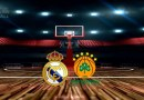 Partido | Real Madrid vs Panathinaikos | Euroleague | J7