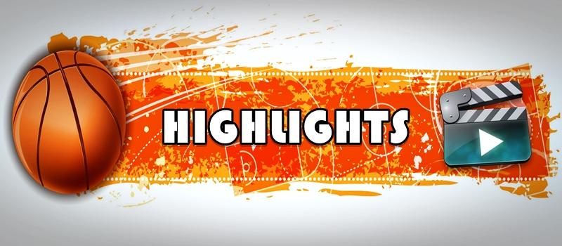 Highlights   Olympiacos vs Real Madrid   Euroleague   J28