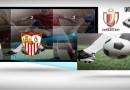 Partido   Real Madrid vs Sevilla   Copa del Rey   1/8 Final   Ida