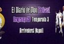 Podcast 3×28 – Arrivederci Napoli