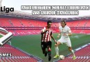 Partido   Athletic Club Bilbao vs Real Madrid   LaLiga   J28