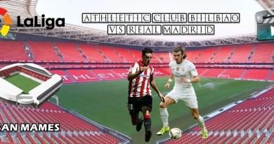 Highlights   Athletic Club Bilbao vs Real Madrid   LaLiga   J28