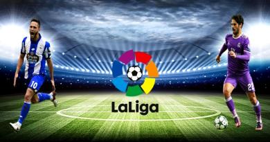 Exhibición en Riazor: Deportivo 2 – 6 Real Madrid