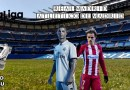 Partido   Real Madrid vs Atlético de Madrid   LaLiga   J31