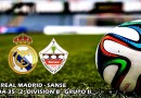 El Castilla salva un punto para alargar la agonía: RM Castilla 1 – 1 Sanse