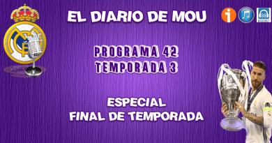 Podcast 3×42 – Especial Final de Temporada