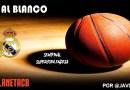 CRÓNICA | OJO AL BLANCO | Aro cerrado con mal juego: Herbalife Gran Canaria 73 – 64 Real Madrid