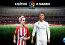 VÍDEO | Partido | Atlético de Madrid vs Real Madrid | LaLiga | Jornada 12