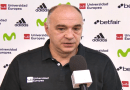 VÍDEO | Rueda de prensa de Pablo Laso tras el segundo partido ante Kirolbet Baskonia