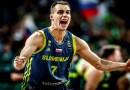NOTICIAS | Klemen Prepelic, nuevo jugador del Real Madrid Baloncesto