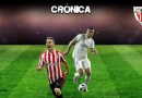 CRÓNICA | Retorno al siglo XX: Athletic Club 1 – 1 Real Madrid