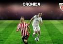 CRÓNICA | Retorno al siglo XX: Athletic Club 1 – 1 Real Madrid