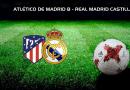 CRÓNICA | El Castilla da buena imagen en el derbi madrileño: Atlético de Madrid B 2 – 2 Real Madrid Castilla