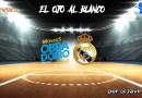 CRÓNICA | EL OJO AL BLANCO | A la final sin fisuras: Monbus Obradoiro 61 – 81 Real Madrid