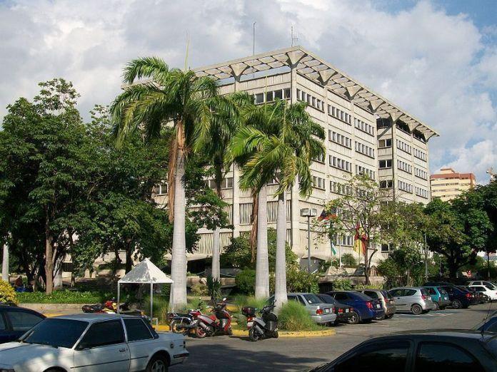 Alcaldía del Municipio Girardot en Maracay