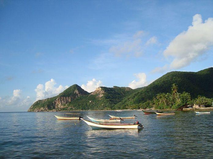 Costa de Macuro