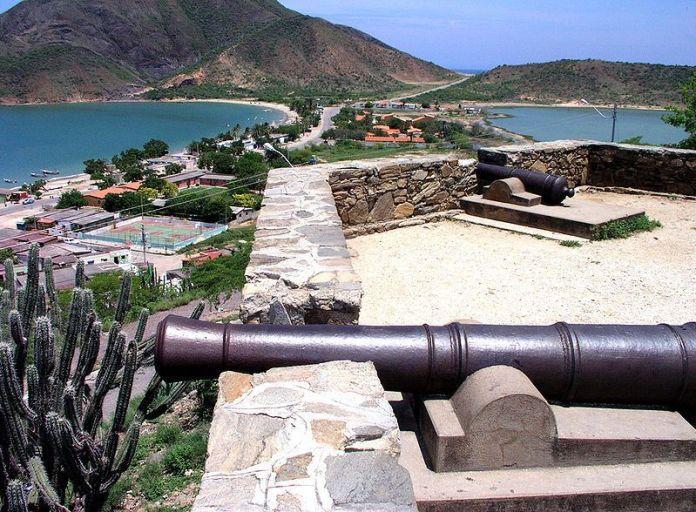 Fortín La Galera