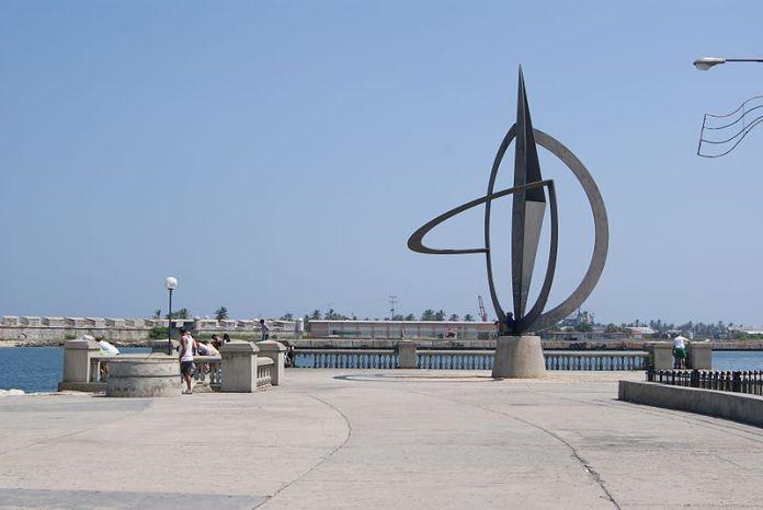 Malecón de Puerto Cabello