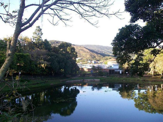 Parque La Laguna