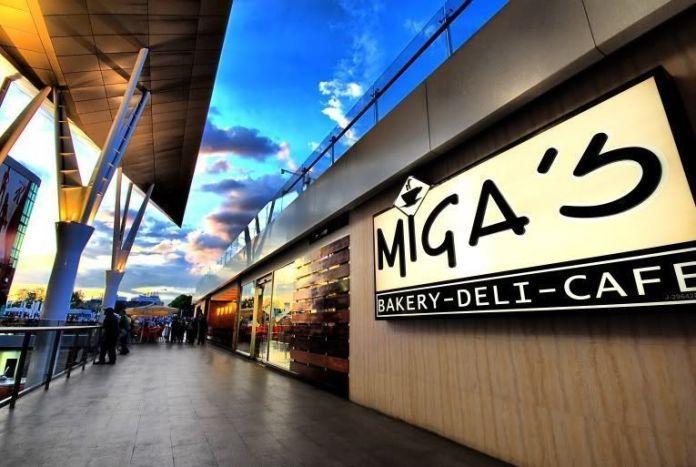 Millennium Mall