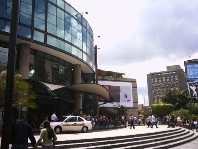 Sambil Mall, uno de los mejores centros comerciales de Caracas