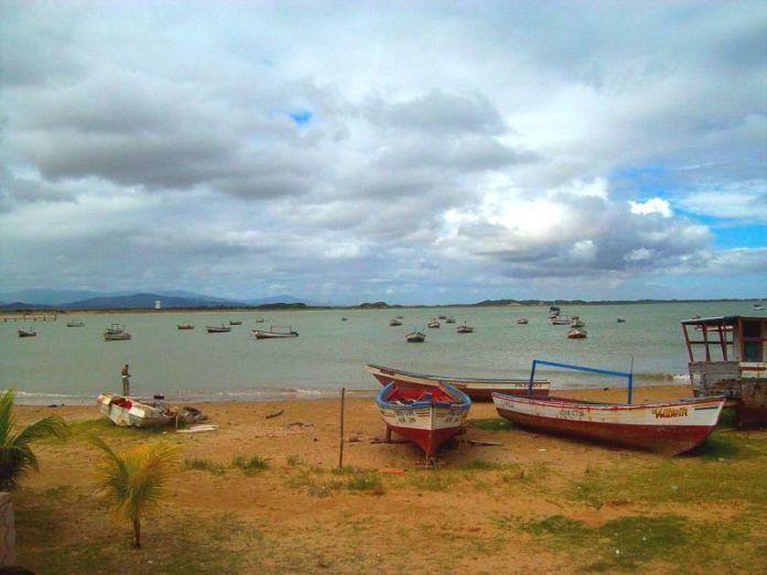 Playa de la Vela de Coro