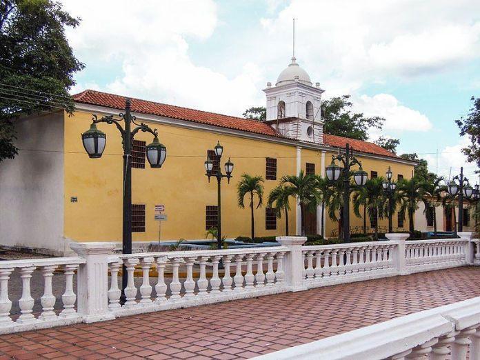 Casa de la Cultura Napoleón Sebastián Arteaga