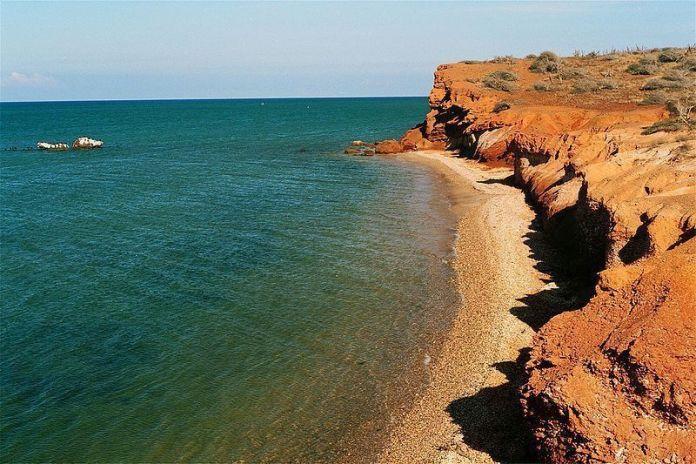 Playa El Amor