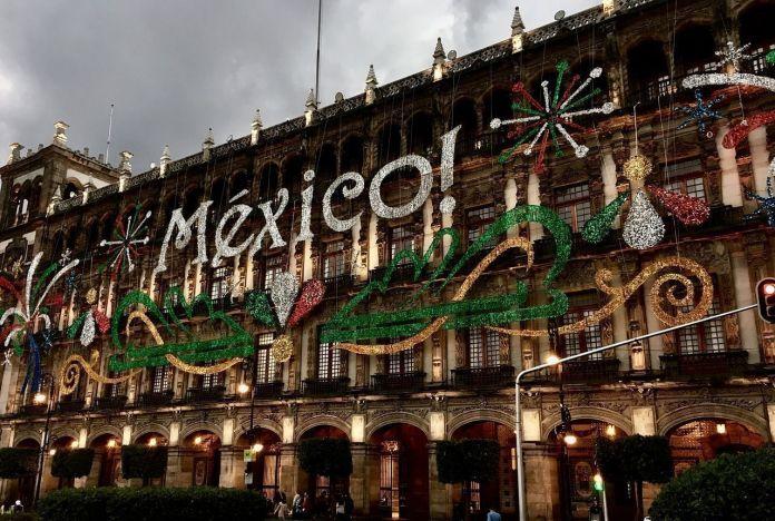 Restaurantes venezolanos en México