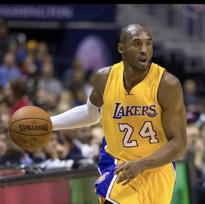 Kobe Bryant murió el 23 de enero del año 2.020