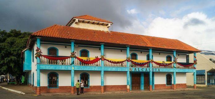 Alcaldía de Tucacas