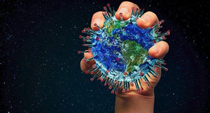 En marzo, el coronavirus se volvió pandemia