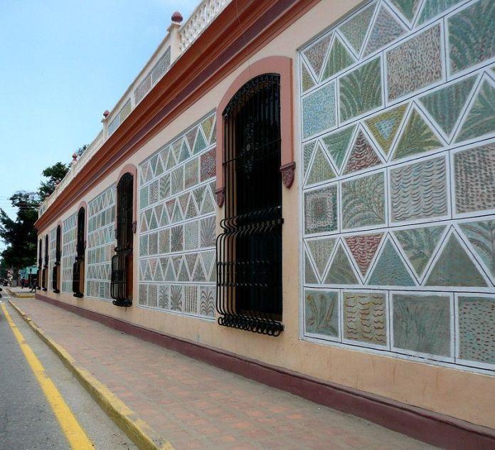Casa de la Cultura de Ocumare de de la Costa