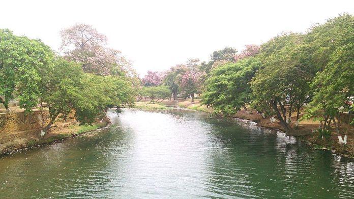 Río Neverí