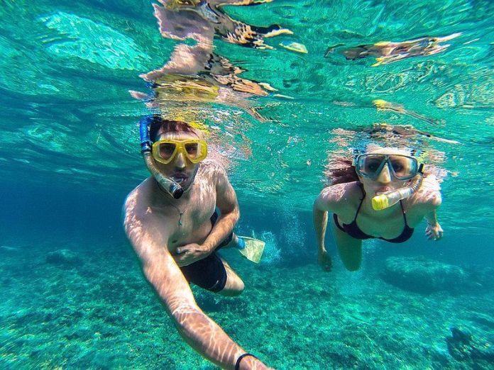 Snorkeling en la Ciénaga