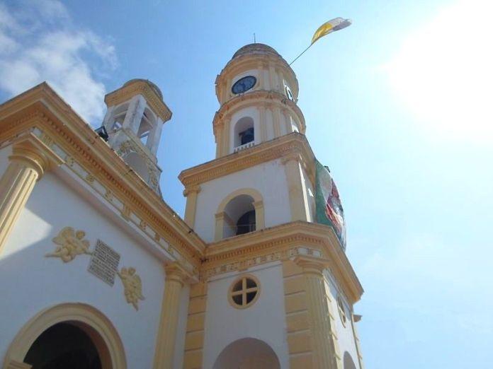 Santuario del Niño Jesús de Escuque
