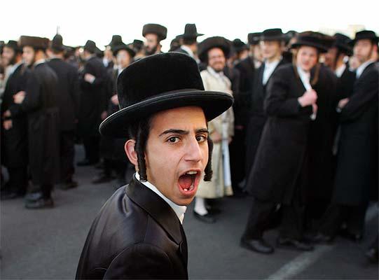 Religión Judía: desde la Unión de nuestro Pueblo hacia la Intolerancia religiosa actual.