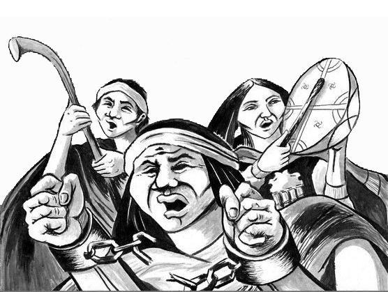 La Exclusión de lo Indígena del Estado-Nación en Chile y la falsa Multiculturalidad global.