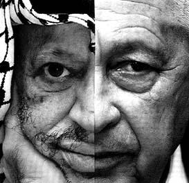 El conflicto Palestino Israelí: Dar tres pasos hacia atrás para lograr algo más que una Paz Romana.