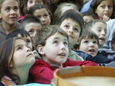 Educar hacia la paz: la importancia del hogar y del colegio para formar personas lejos de la competitividad.