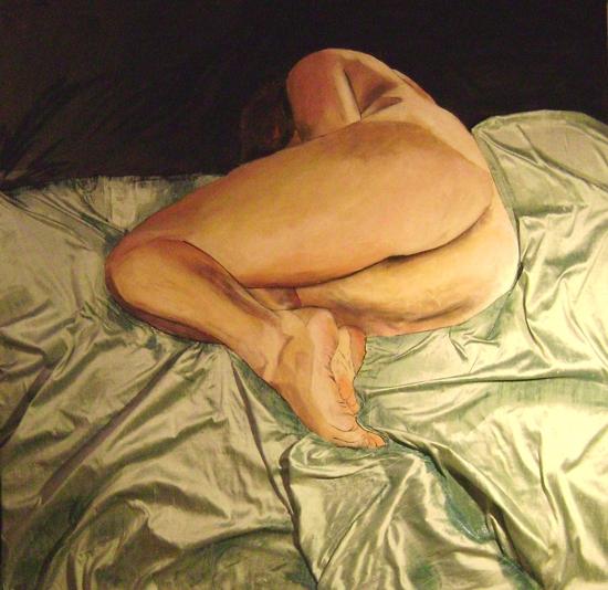 El Erotismo como una herramienta de supervivencia que debemos desarrollar.
