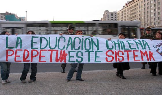 La Educación como reproductor de un sistema social injusto y desigual: el poder del Habitus en el campo de nuestra Acción.