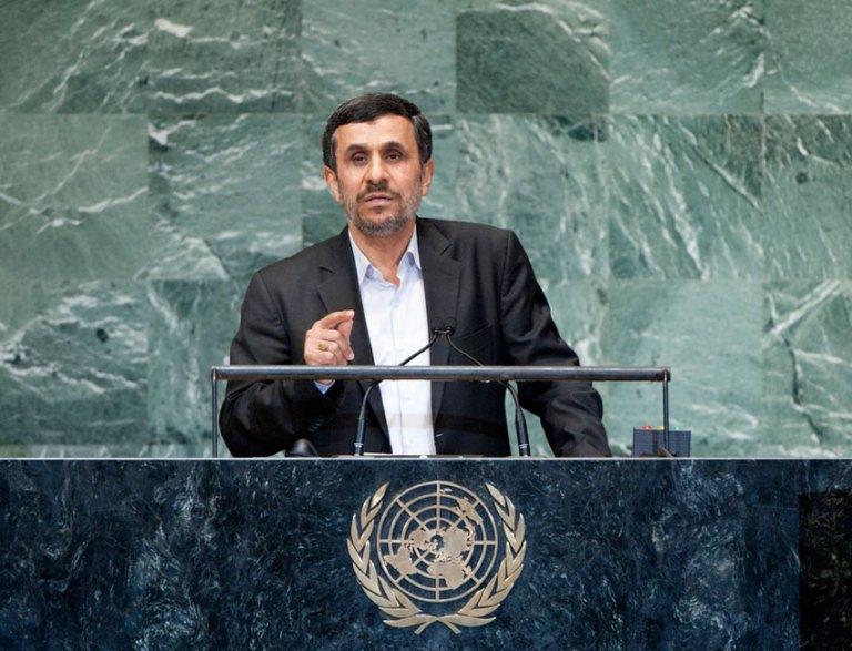 Irán, la nueva potencia del Medio Oriente y los orígenes del conflicto del próximo decenio.