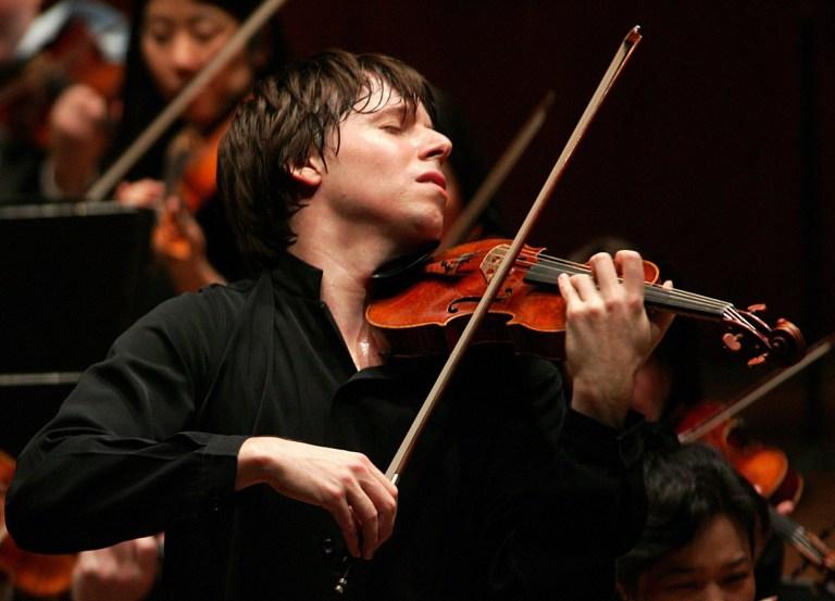 El violinista más famoso del mundo que nadie escuchó.