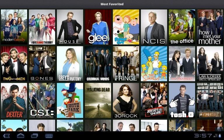 La «Era de Oro» de la Televisión