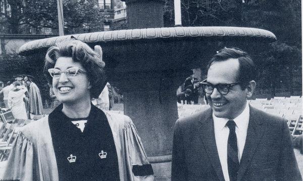 Gerda Lerner y la voz de la historia de las mujeres.